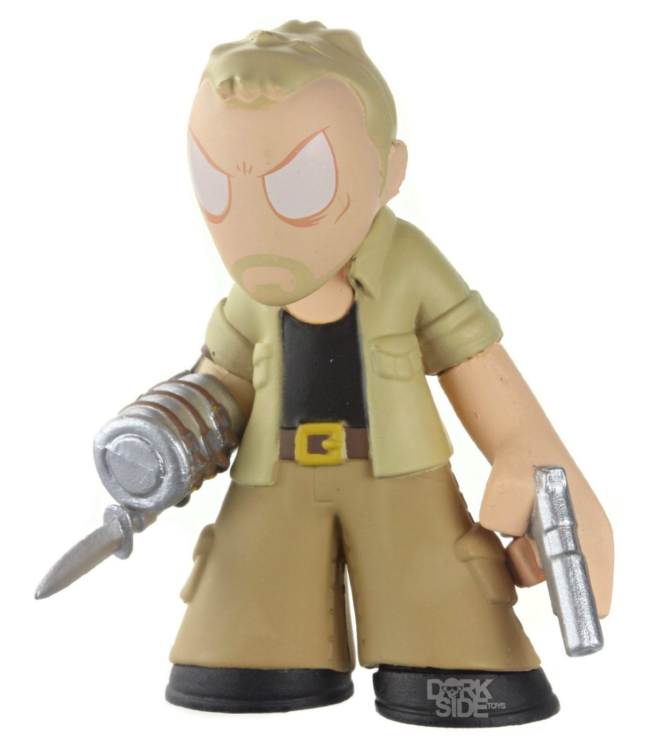 Walking Dead Mystery Mini Merle Dixon